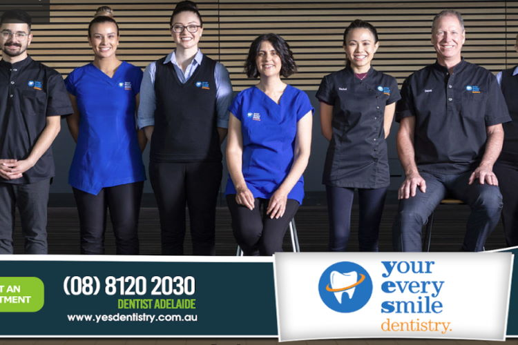 YES Dentistry - Dentist Adelaide