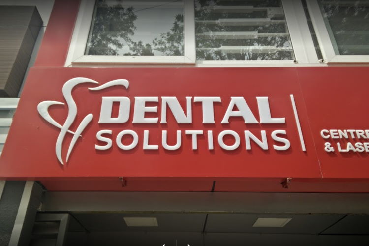 Dental Solutions Clinic Bangalore