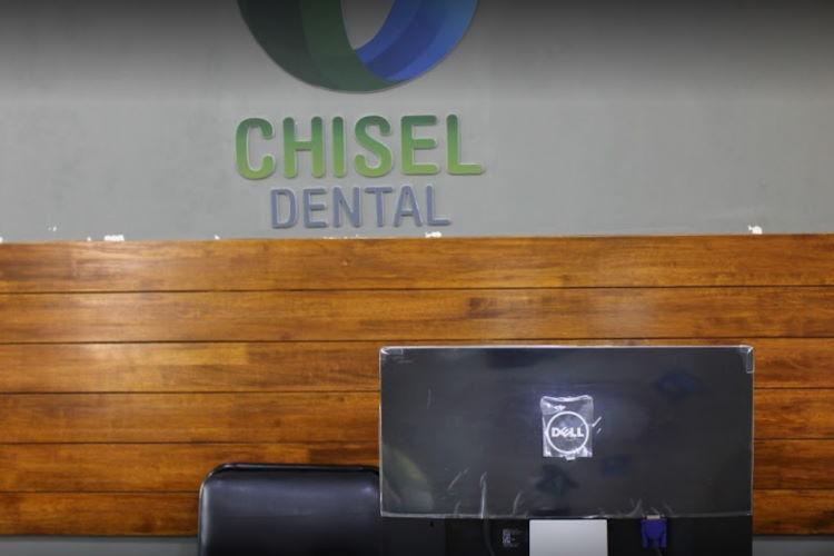 Chisel Dental Clinic Bangalore
