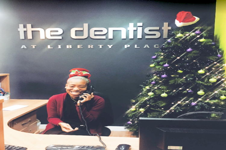 The Dentist At Liberty Place