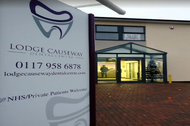 Lodge Causeway Dental Centre