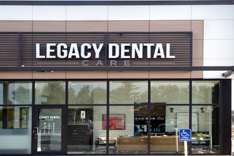 Legacy Dental Care