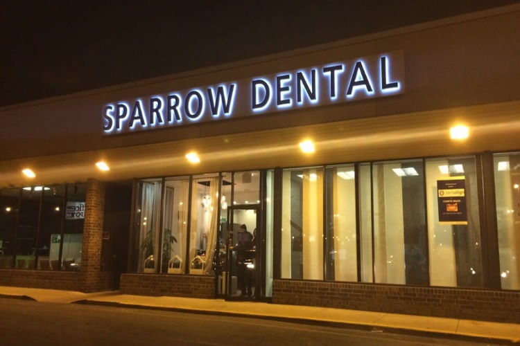 Sparrow Dental