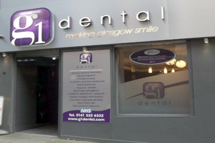 G1 Dental