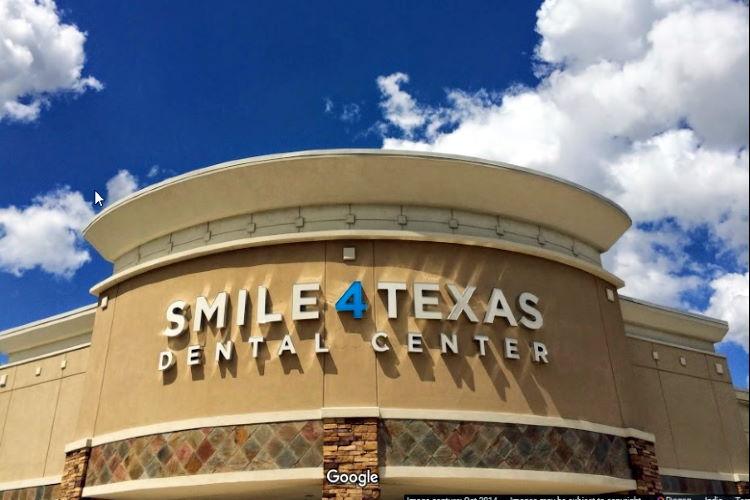 Smile 4 Texas Dental Center