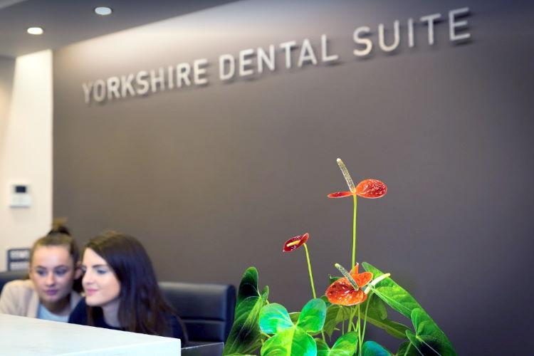 Yorkshire Dental Suite