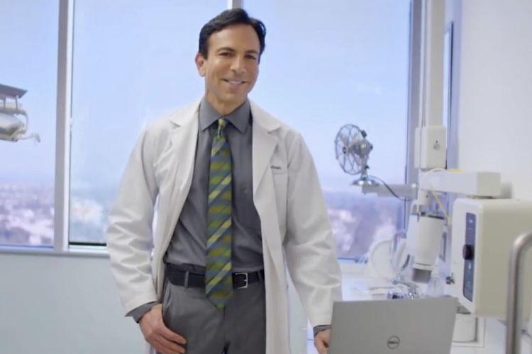 Dr. Bill Dorfman, DDS - Century City Aesthetic Den