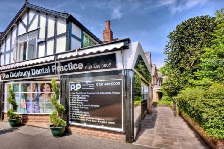 Didsbury Dental Practice