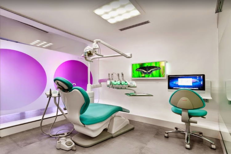 Melbourne Dentist Clinic