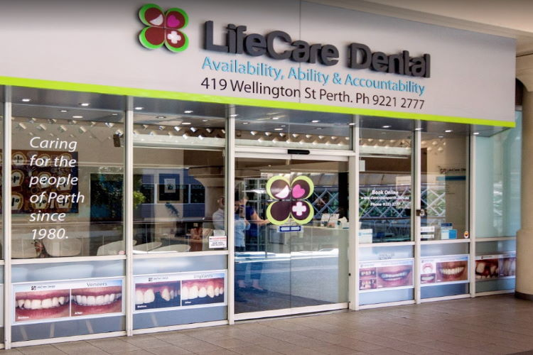LifeCare Dental
