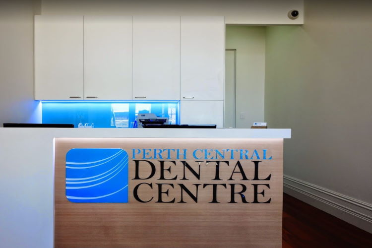 Perth Dental Centre