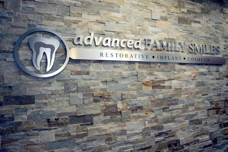 Advanced Family Smiles - Philadelphia Dentist