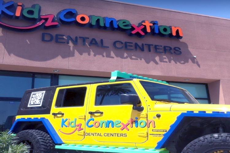 Kidz Connextion Dental Care & Braces