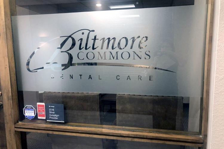 Biltmore Commons Dental Care