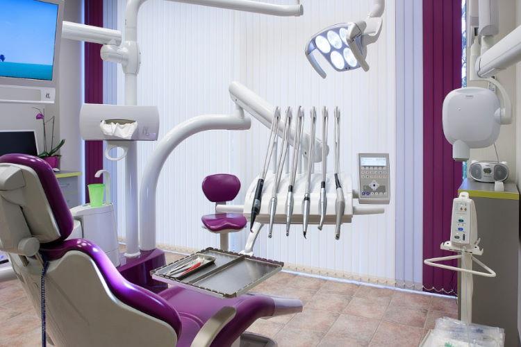 Dr. Jūlijas Katkevičas diennakts zobārstniecība