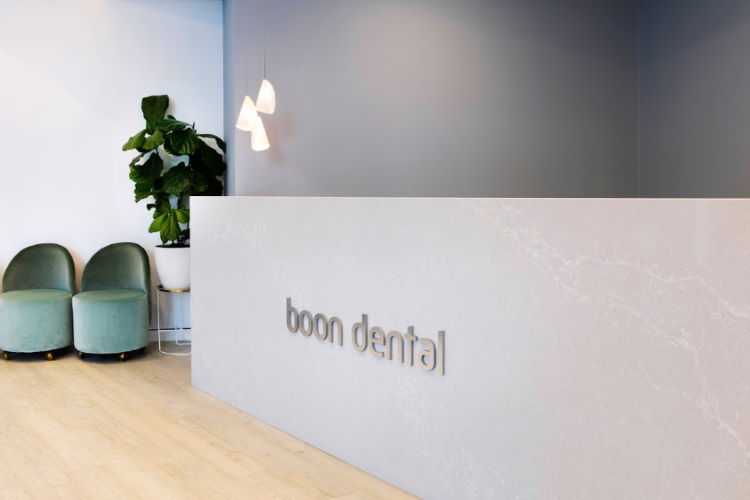 Boon Dental Wentworth Point