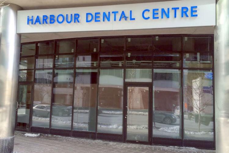 Harbour Dental Centre