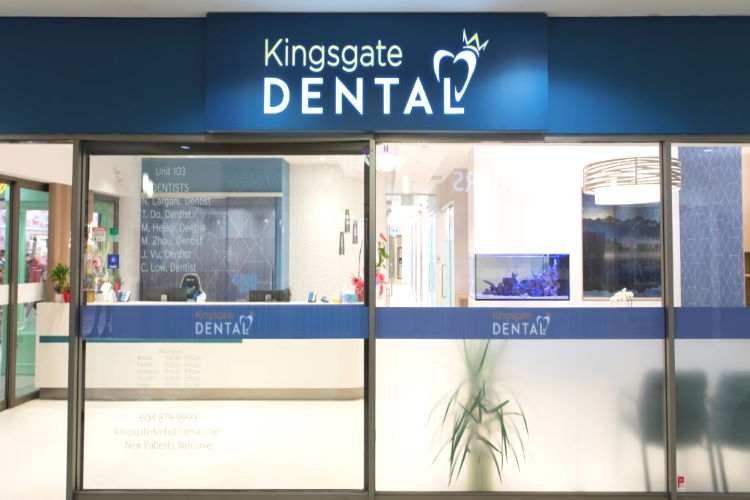 Kingsgate Dental