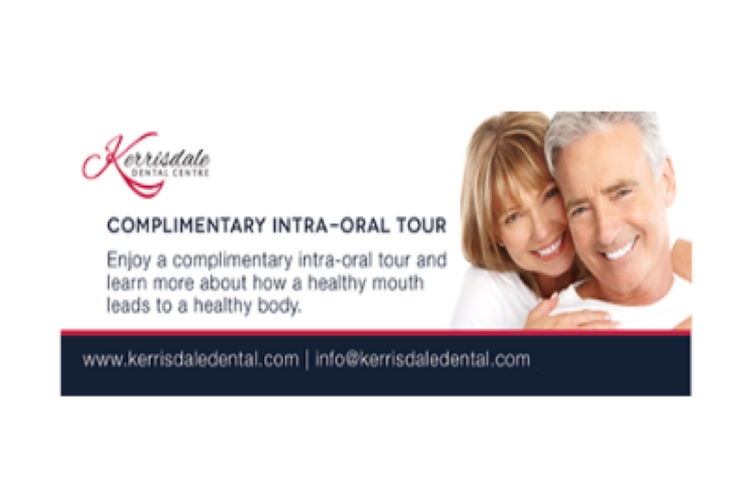 Kerrisdale Dental Centre‎