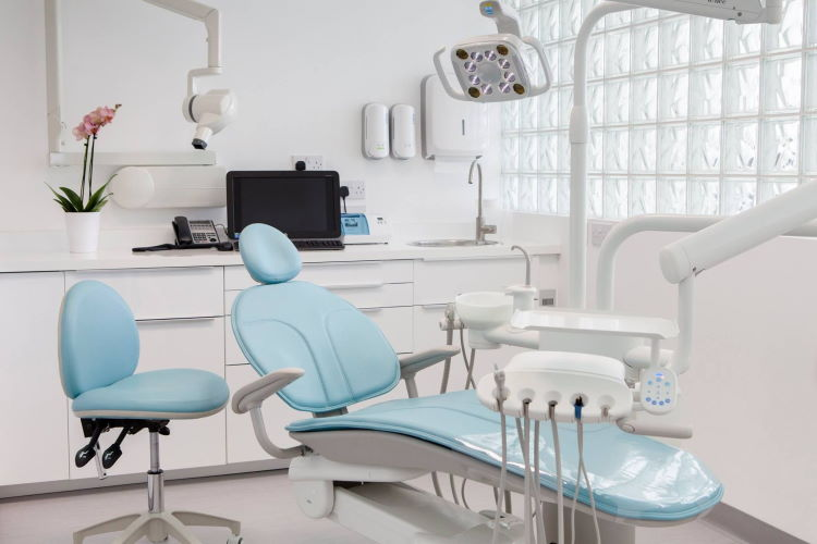 Dr. Madhvi's Dental Clinic