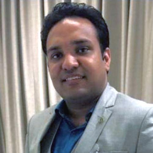 Dr. Ankur Garg, Dentist